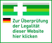 EU Sicherheitslogo offizielle Online Apotheken