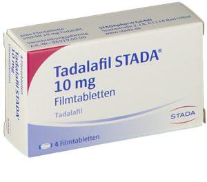 Tadalafil Stada Cialis Nachfolger